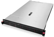Lenovo ThinkServer RD550 Rack Server