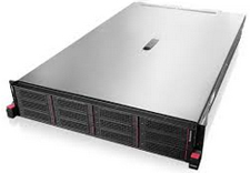 Lenovo ThinkServer RD650 Rack Server