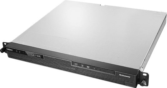 Lenovo ThinkServer RS140 Rack Server