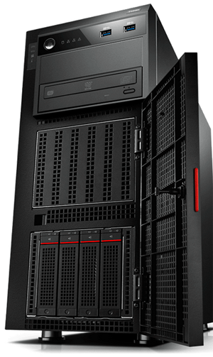 ThinkServer TS440 Open