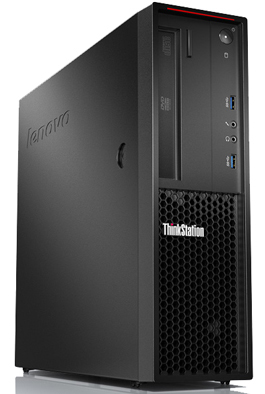 Lenovo ThinkStation P300 Small Form Factor Workstation